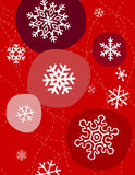 Holiday Pattern Royalty Free Stock Photography