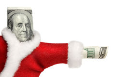 Holiday person 4 Royalty Free Stock Image