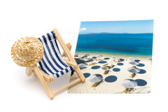 Holiday photo Royalty Free Stock Image