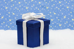 Holiday Present Stock Images