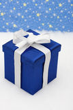 Holiday Present Royalty Free Stock Photos