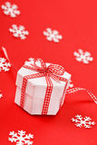 Holiday presents Royalty Free Stock Image