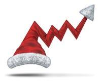 Holiday Profits Royalty Free Stock Images