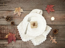 Holiday Pumpkin Cake Bread Dessert on Rustic Wood Stock Images