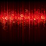 Holiday Red Background. Royalty Free Stock Photography