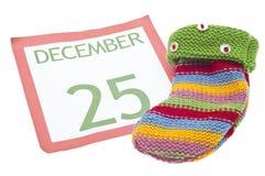 Holiday Reminder Royalty Free Stock Image