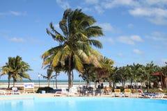 Holiday resort Royalty Free Stock Photos