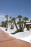 Holiday resort Royalty Free Stock Image