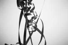 Holiday Ribbon stock image