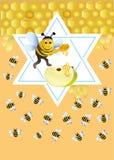 Holiday of of Rosh-hashanah Royalty Free Stock Photo