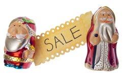 Holiday Sale Stock Photos