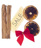 Holiday Sale Royalty Free Stock Photography