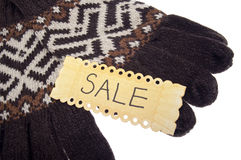 Holiday Sale Stock Images