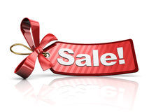 Holiday sale Stock Photos