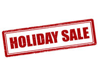 Holiday sale Royalty Free Stock Photo