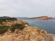 Sardinia stock images