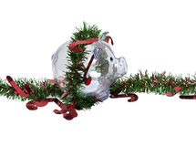 Holiday Savings Royalty Free Stock Photo