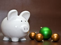 Holiday Savings Royalty Free Stock Images