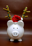 Holiday Savings Royalty Free Stock Image