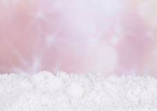 Holiday Season Background Stock Image