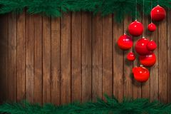 Holiday Season Background Royalty Free Stock Photos