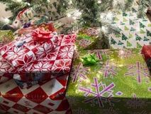 Holiday Season Royalty Free Stock Photos