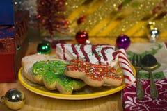 Holiday season Royalty Free Stock Photography