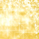 Holiday shiny background Stock Photography