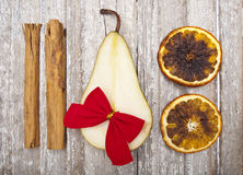 Holiday Smells Stock Photos
