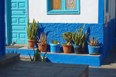 Holiday in Spain Royalty Free Stock Image
