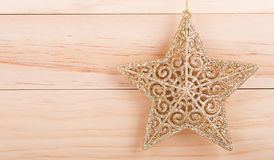 Holiday Star Royalty Free Stock Photography