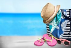 Holiday summer Stock Image