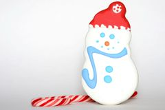 Holiday Sweets Stock Image