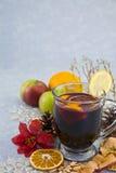 Holiday Tea Royalty Free Stock Photography
