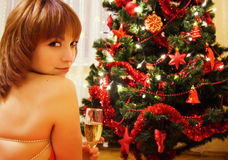 Holiday time Royalty Free Stock Photography