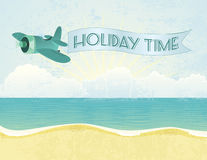 Holiday Time Stock Image