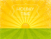 Holiday Time Stock Images