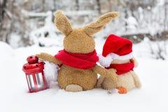 Holiday toys Stock Image