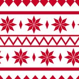 Holiday traditional ethnic geometric seamless pattern. Vector illustration royalty free illustration