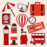 Holiday travel Stock Photos