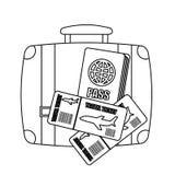 Holiday travel Royalty Free Stock Image