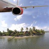 Holiday travel royalty free stock photography