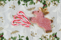 Holiday Treats Royalty Free Stock Images