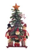 Holiday Tree Stock Photo
