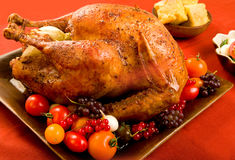 Holiday Turkey Royalty Free Stock Photos