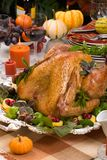 Holiday turkey Royalty Free Stock Image