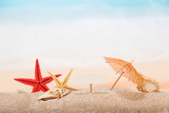 Holiday or vacation concept Royalty Free Stock Images