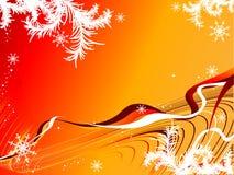 Holiday vector backdrop Stock Photo