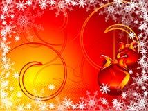 Holiday vector backdrop Stock Photos