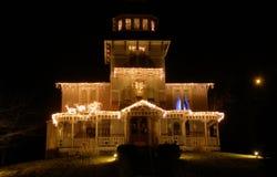 holiday victorian Στοκ εικόνα με δικαίωμα ελεύθερης χρήσης